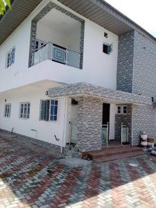 FOR SALE: Tastefully finished wings of duplex for sale  @ University Estate, Kayetoro area, Ibeju lekki Price